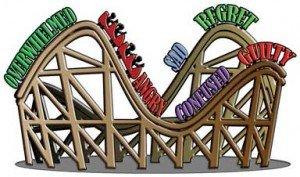 Kathy_Cherven-Grief_Rollercoaster-Logo