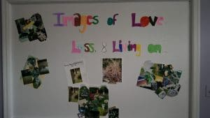 images of love and loss