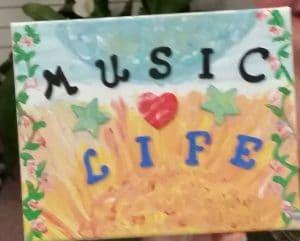 music life photo