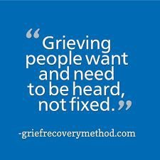 quote from griefrecoverymethod.com